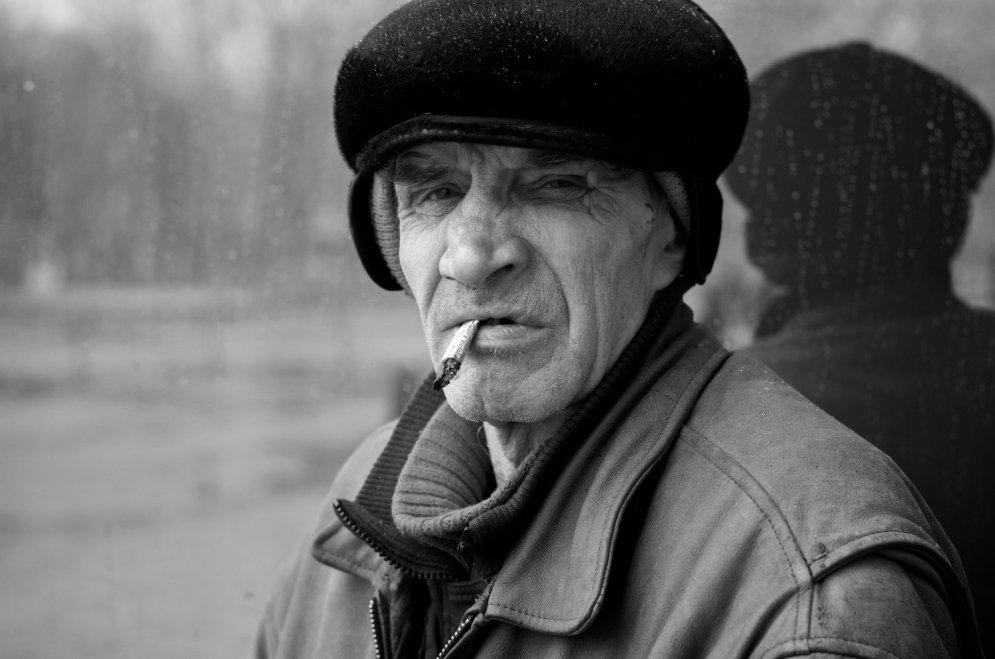 Slikts laiks, drūmas sejas, tukšas ielas – Rīga ārzemju fotogrāfa acīm