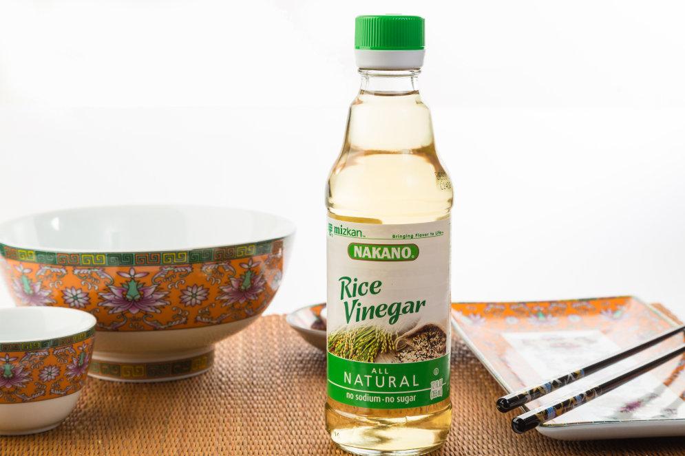 Rīsu etiķis
