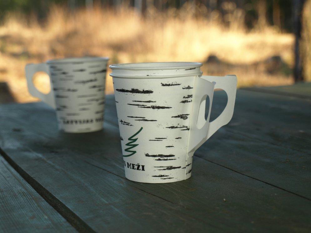 Labas ziņas meža draugiem, sācies sulu laiks