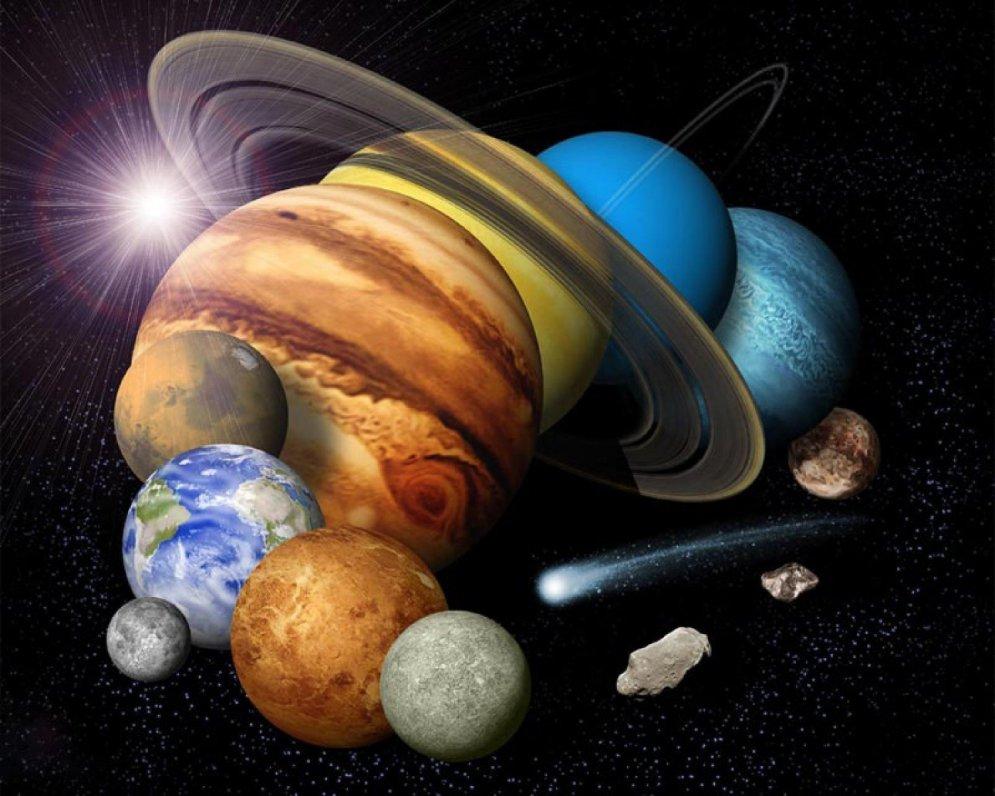 Plūtons – debess ķermenis ar visbēdīgāko likteni