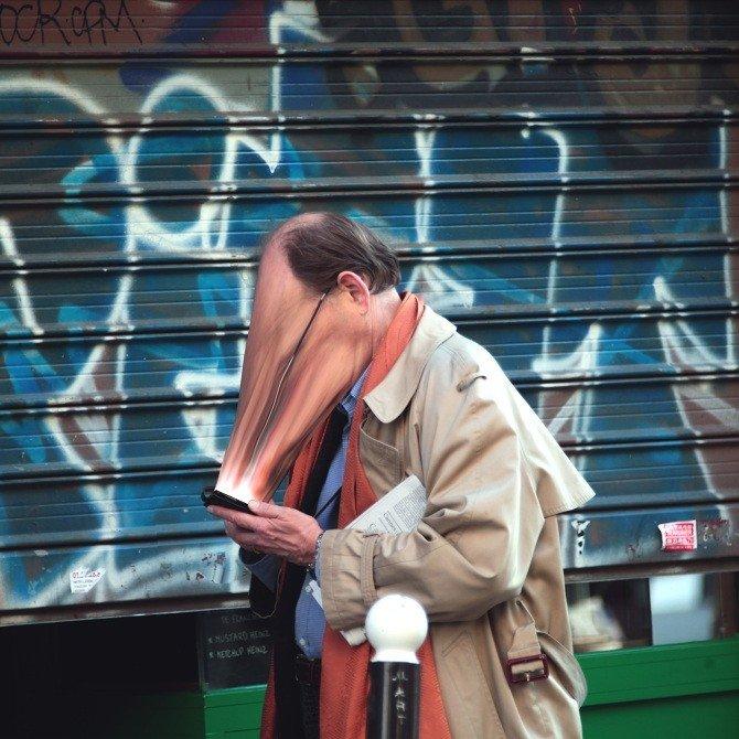 Apliecinājums, ka mobilie telefoni jums nozog dvēseli