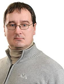 Улдис Страутманис