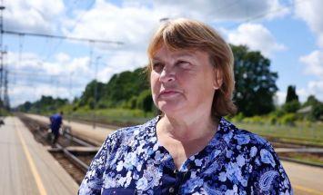 Daina, Skrīveri: Latvijas lepnums ir cilvēki