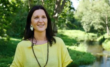 Linda, Ķekava: Latvieša dvēselei vajag plašumu