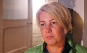 Eva, Alūksne: Mēs esam vajadzīgi Latvijai