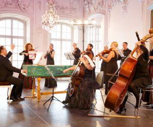 Baroka orķestris