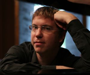 Pianists Mārtiņš Zilberts