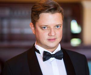 Dziedātājs Raimonds Bramanis