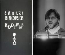 Jānis Elsbergs, Čārlzs Bukovskis