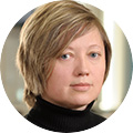 Olga Čaika